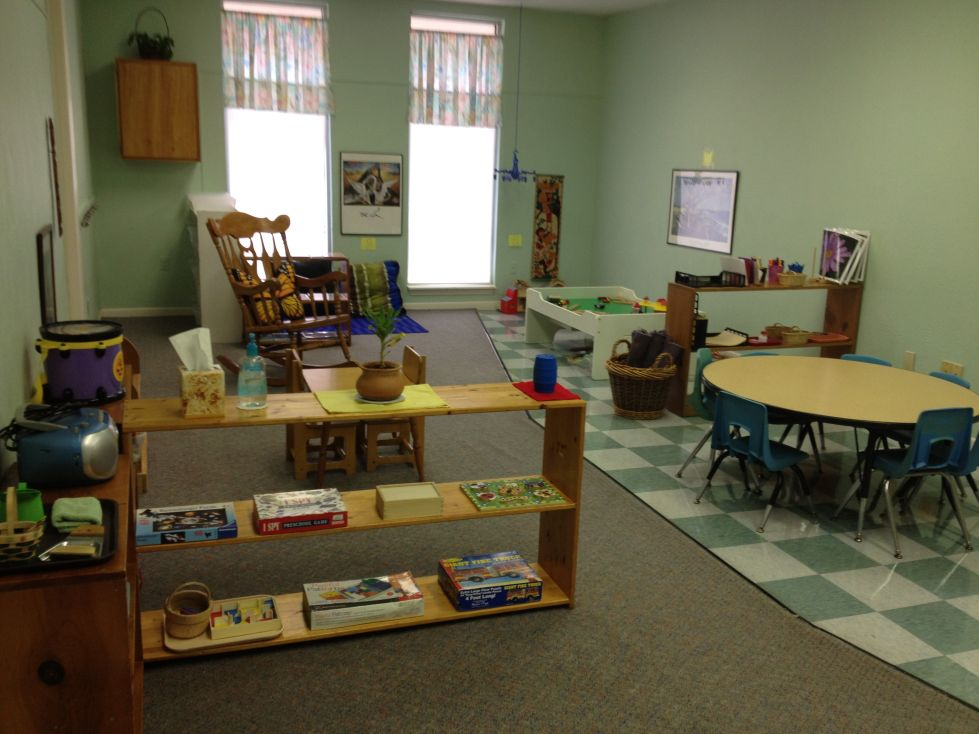 Home and school environment pictures.
